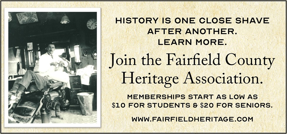 Fairfield County Heritage Association Membership